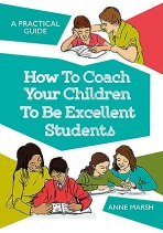 How to Coach Your Children to be Excellient Students m