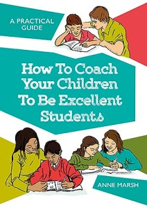 How to Coach Your Children to be Excellent Students m