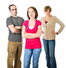 negotiating with your teen respectfully